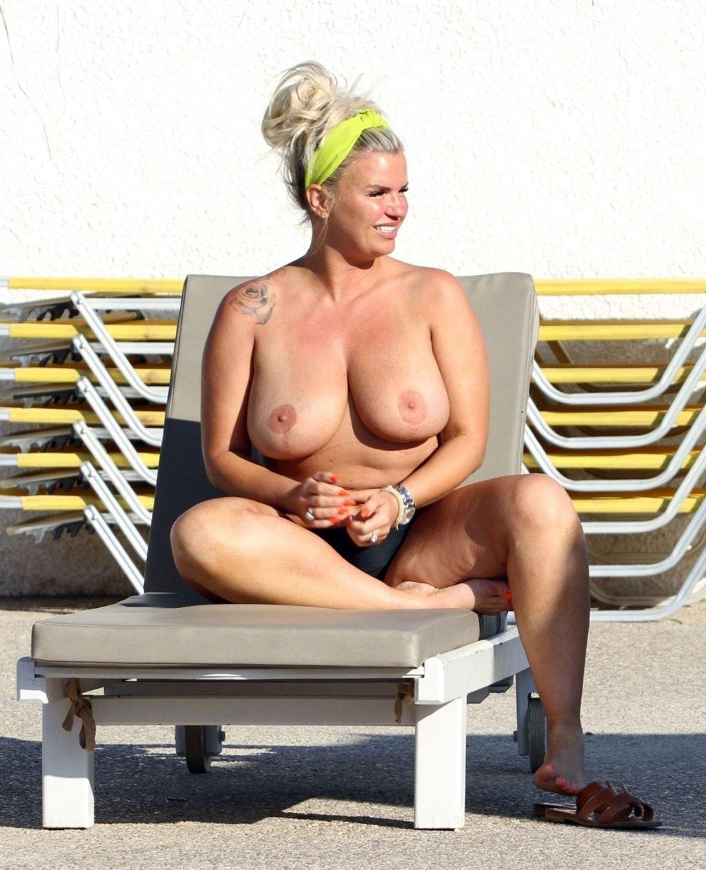 Kerry katona naked pictures