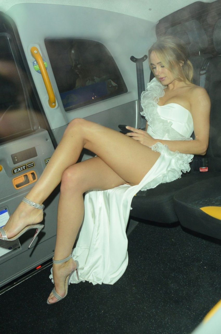 Kimberley Garner Sexy (48 Photos)