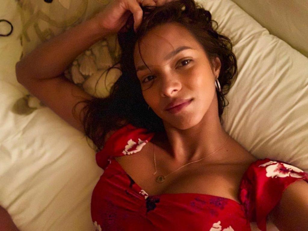 Lais Ribeiro Sexy (20 New Photos)