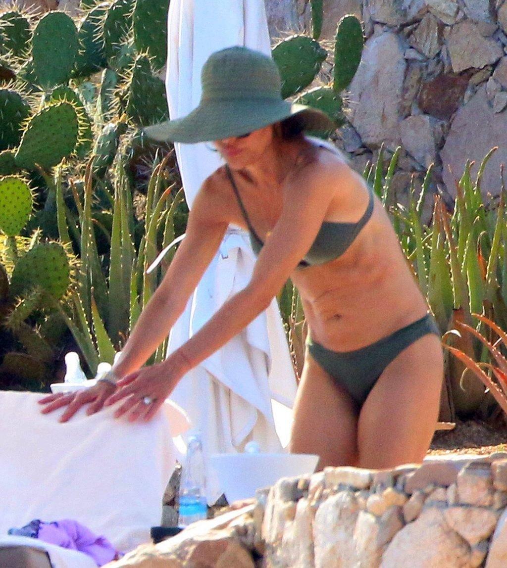 Lisa Rinna Sexy (18 Photos)