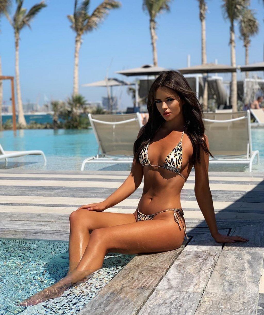 Maura Higgins Sexy (17 Photos)