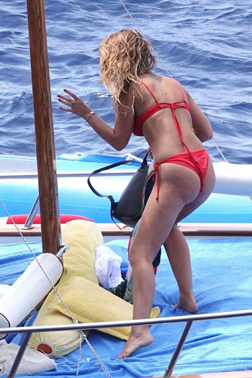 Mayte Rodríguez Sexy (20 Photos)