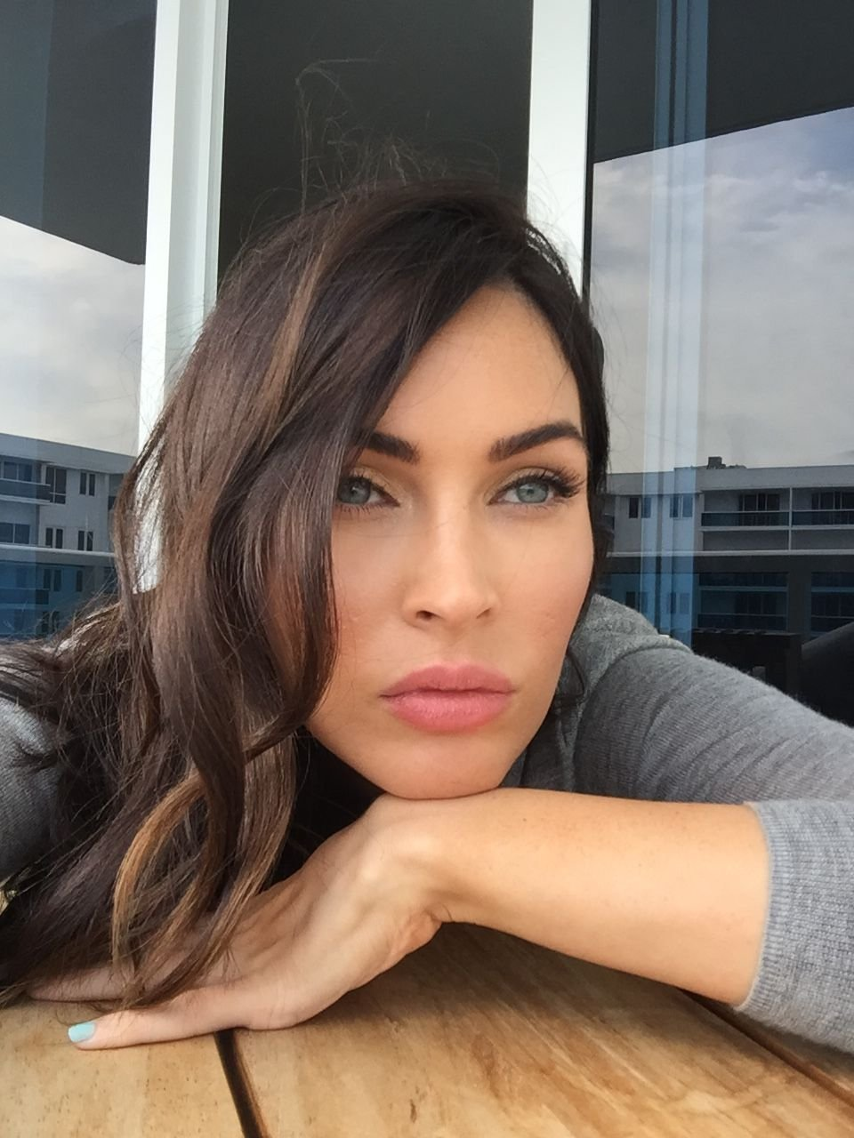 Megan Fox Nude & Sexy Leaked The Fappening (60 Photos)