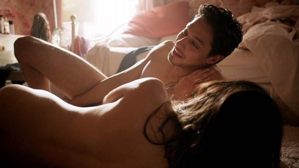 Melissa Barrera Nude – Vida (10 Pics + GIF & Video)