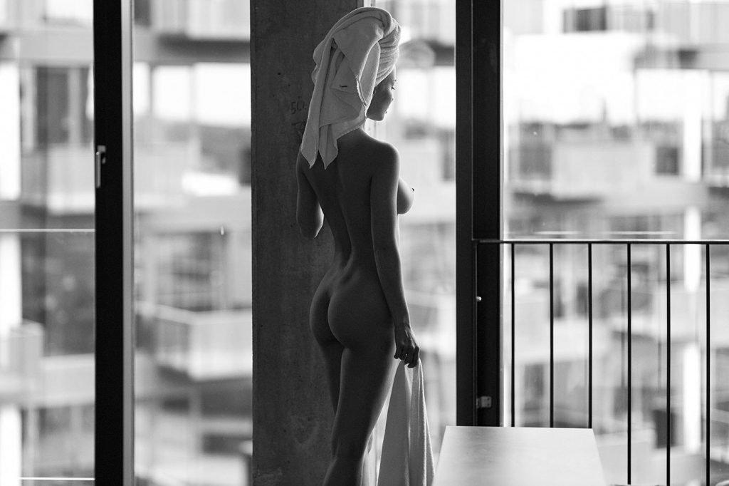 Natalia Andreeva Nude (6 Photos)