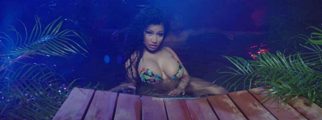 Nicki Minaj Sexy (27 Pics + Video)