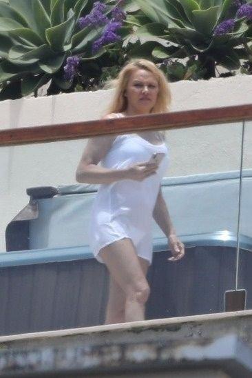 Pamela Anderson Nip Slip & Sexy (79 Photos)