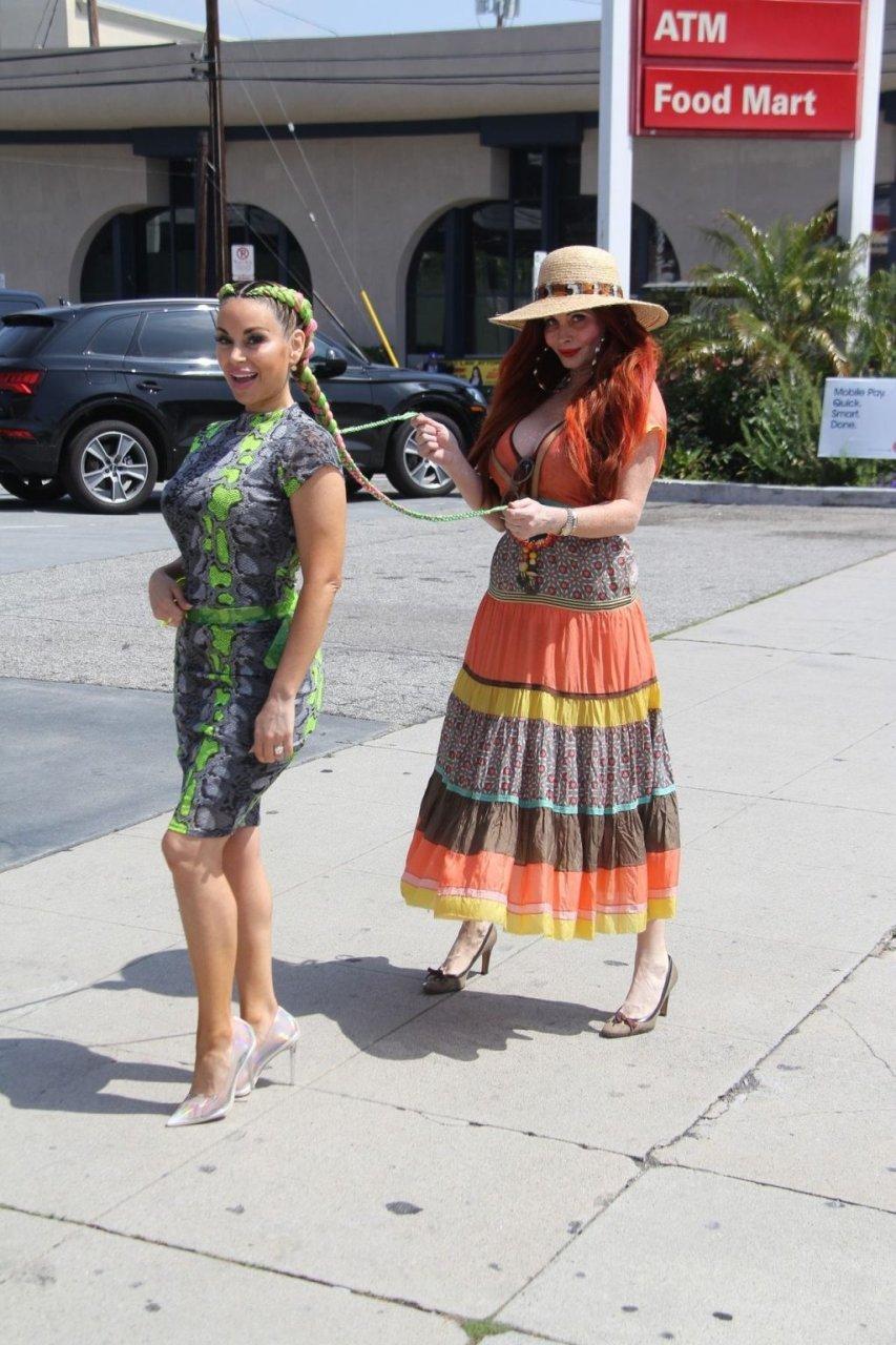 Phoebe Price, Marcela Iglesias Sexy (64 Photos)