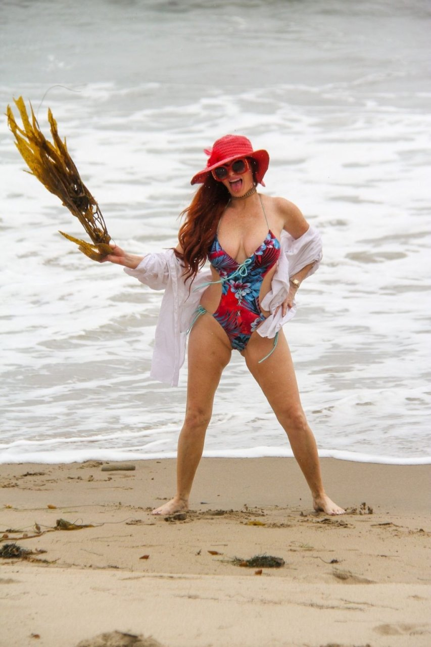 Phoebe Price Nude & Sexy (91 Photos)
