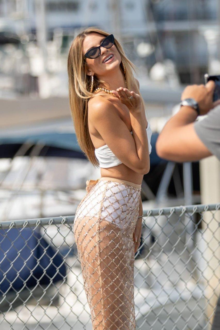 Rachel McCord Sexy (32 Photos + Video)
