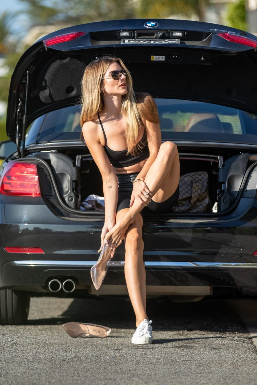 Rachel McCord Sexy (24 New Photos)