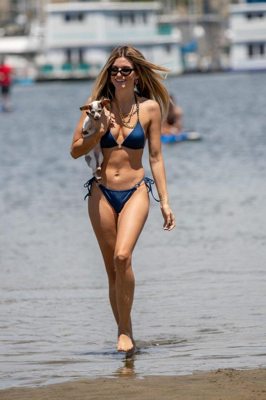 Rachel McCord Sexy (29 Photos + Video)