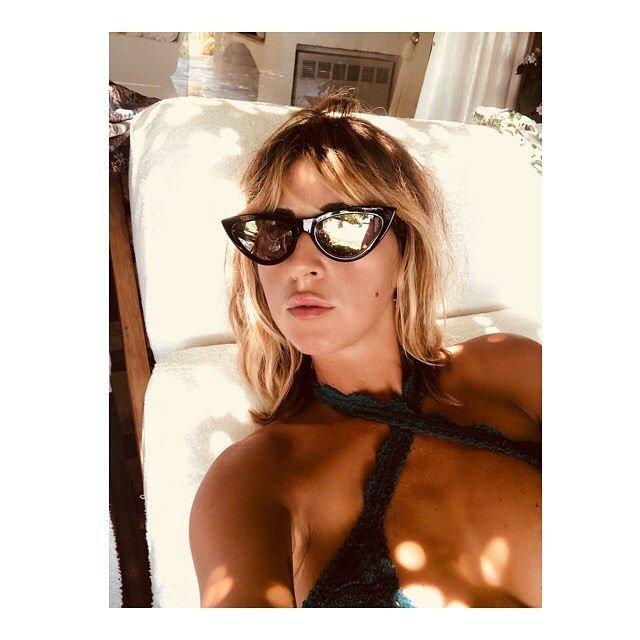 Roberta Sinopoli Sexy (29 Photos)