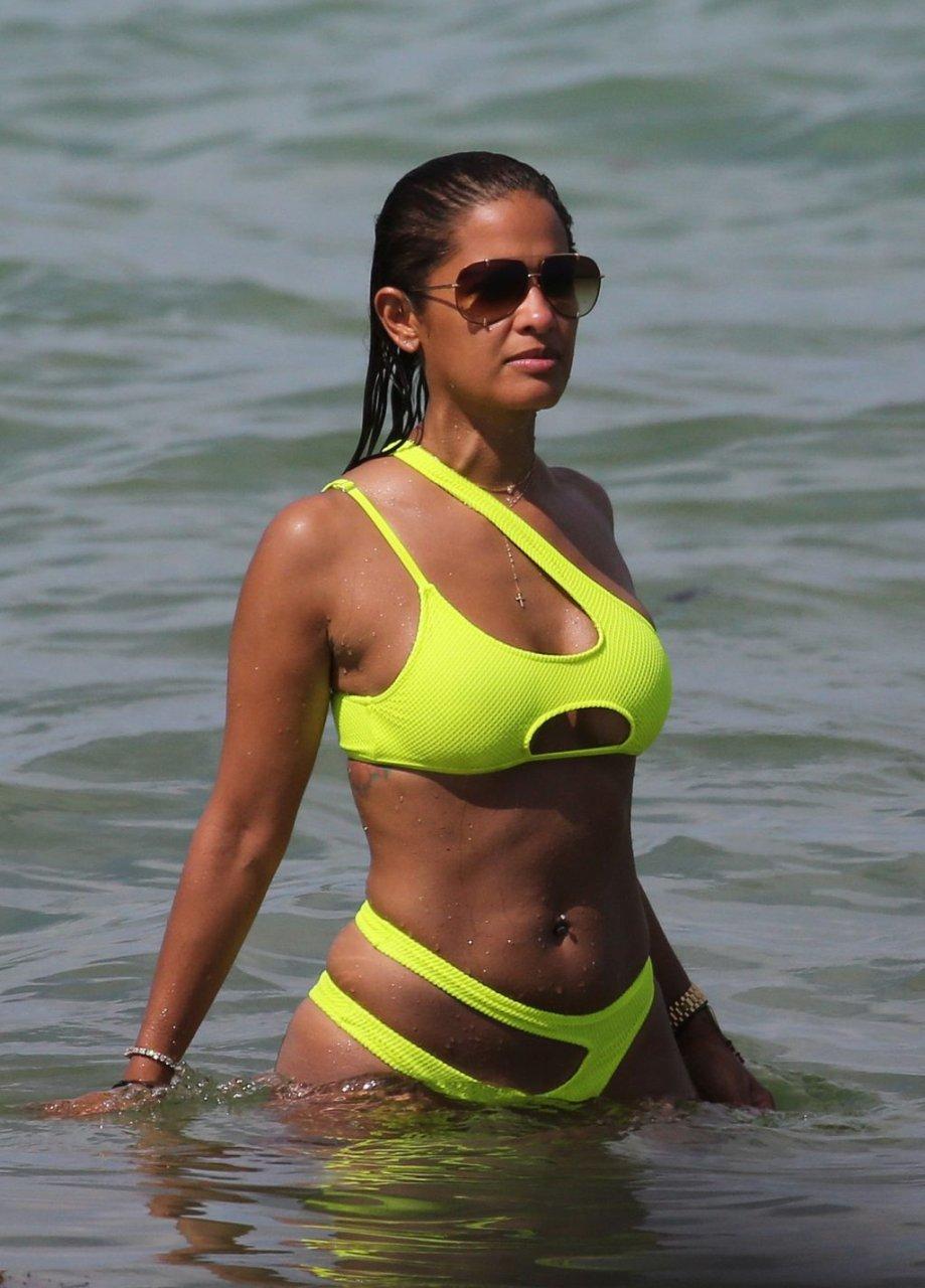 Rocsi Diaz Sexy (24 Photos) | #TheFappening