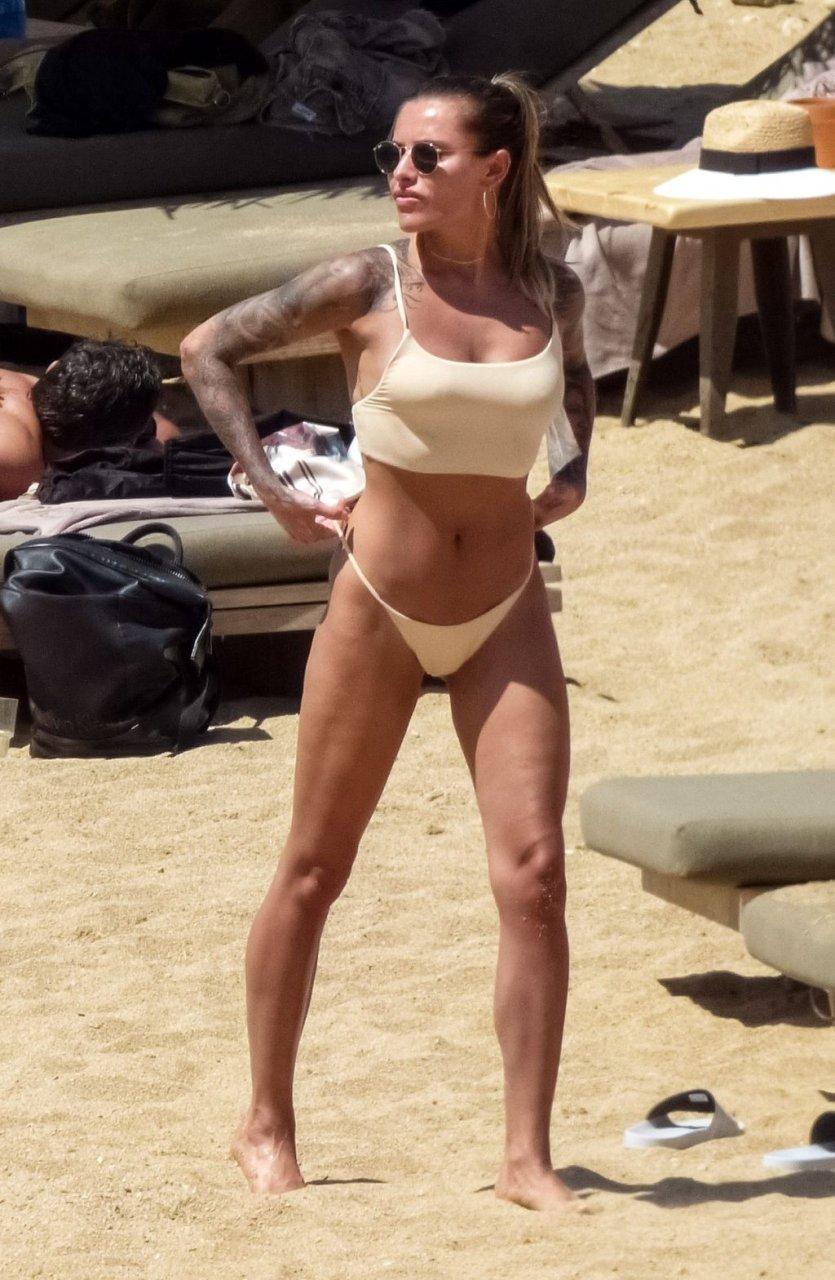 Sophia Thomalla Sexy (58 Photos)