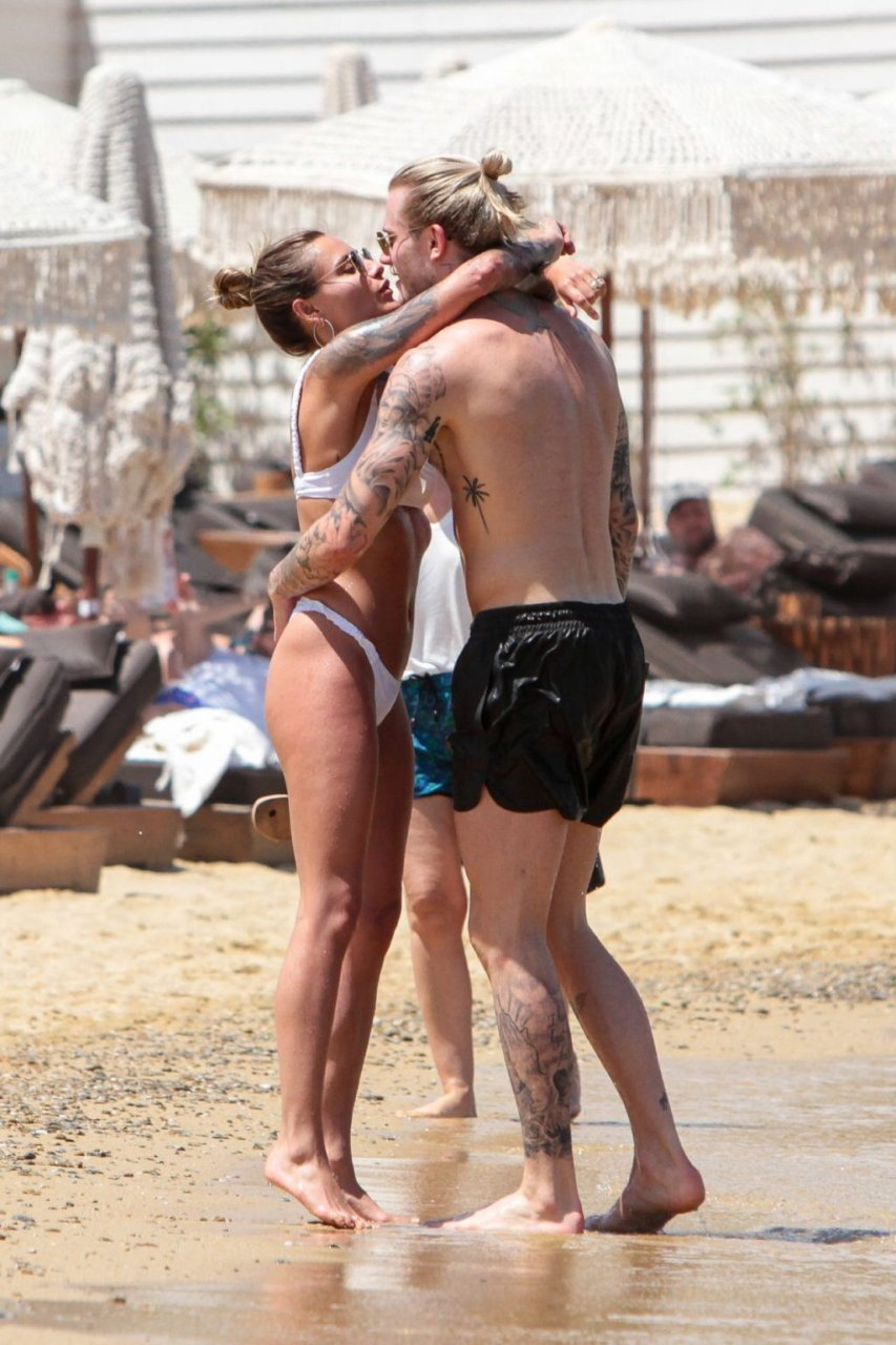 Sophia Thomalla Ass