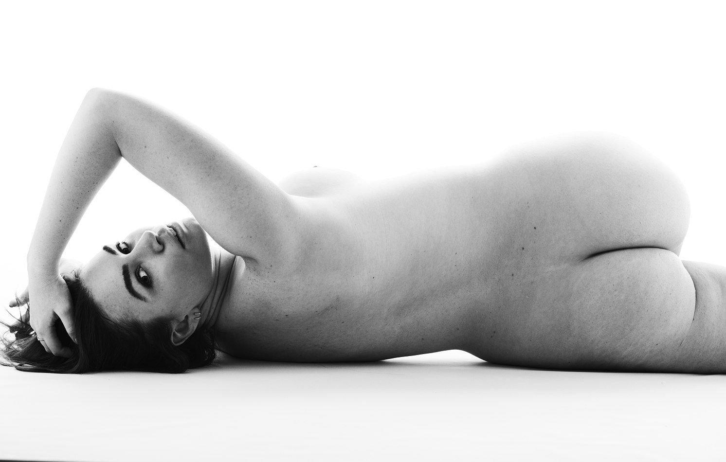 Sophie o'neil nude
