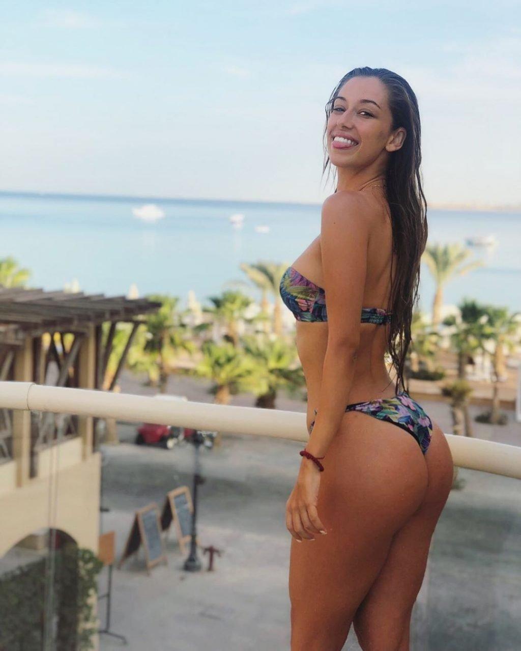 Tea Tairović Nude Leaked The Fappening (30 Photos)