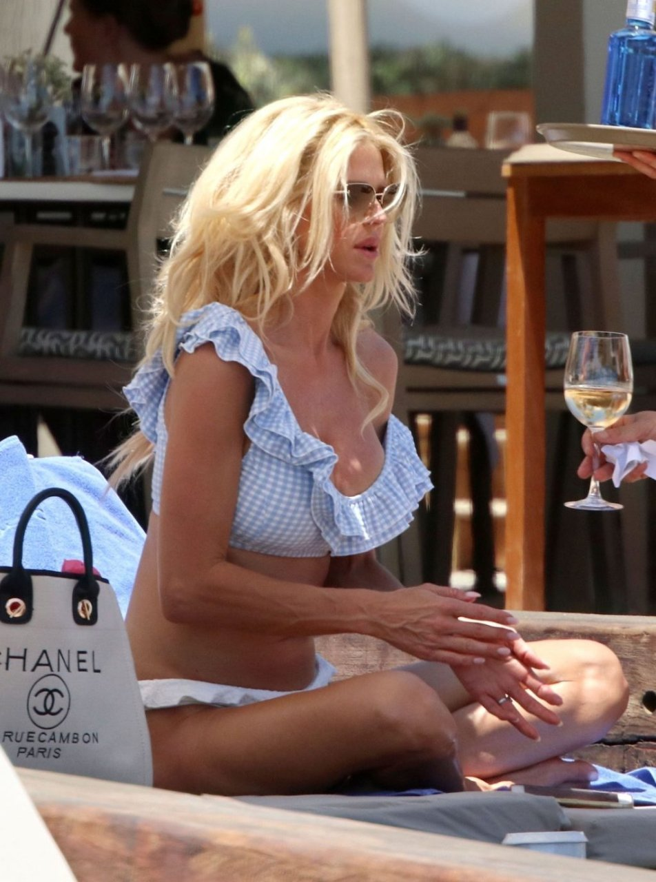 Victoria Silvstedt Sexy (46 Photos)