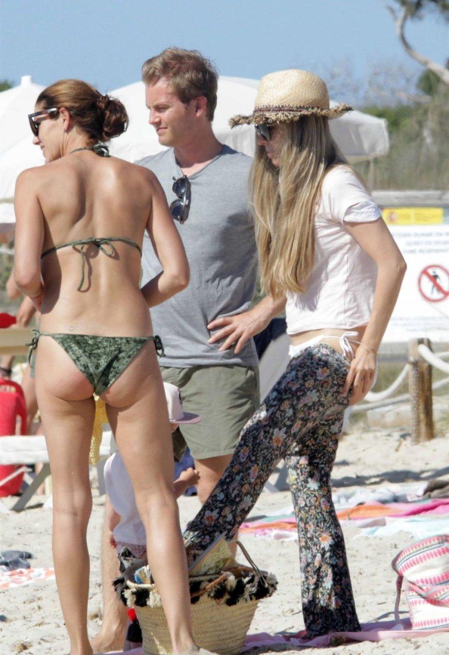 Vivian Sibold Rosberg Sexy (111 Photos)