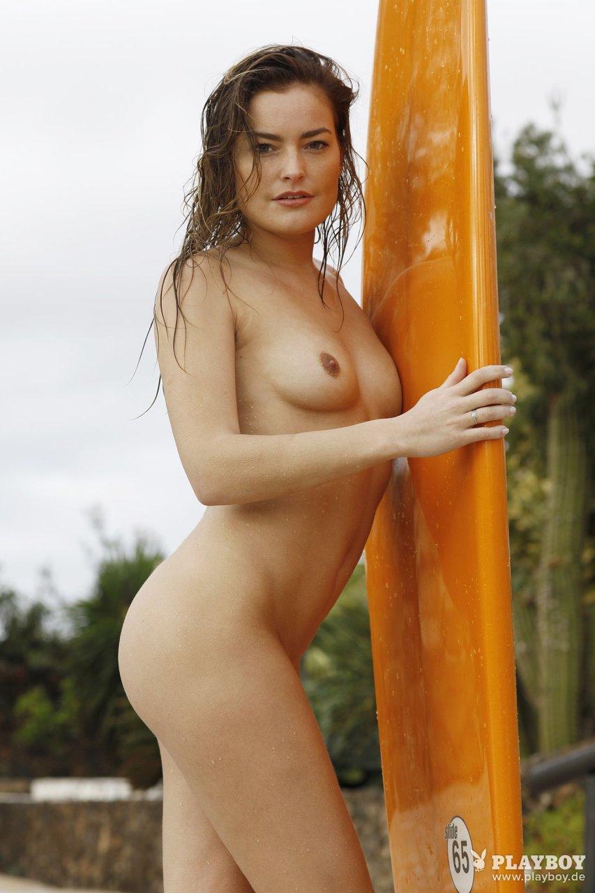 Yvette lara nude