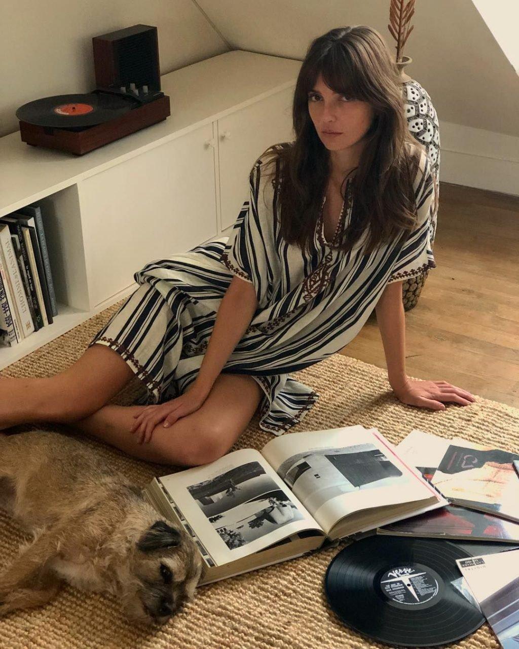 Annabelle Belmondo Nude & Sexy (50 Photos)