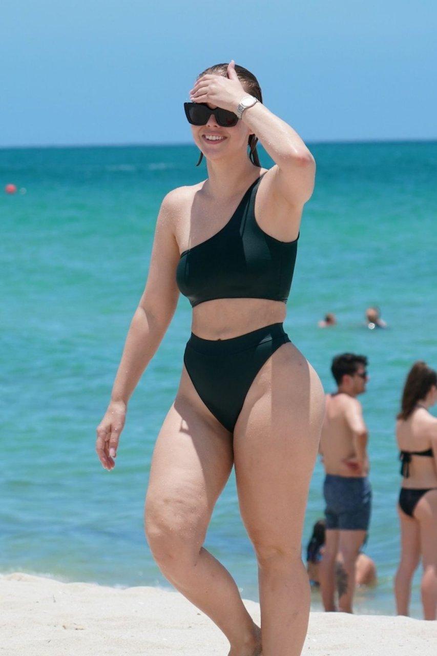 Bianca Elouise Sexy (27 New Photos)