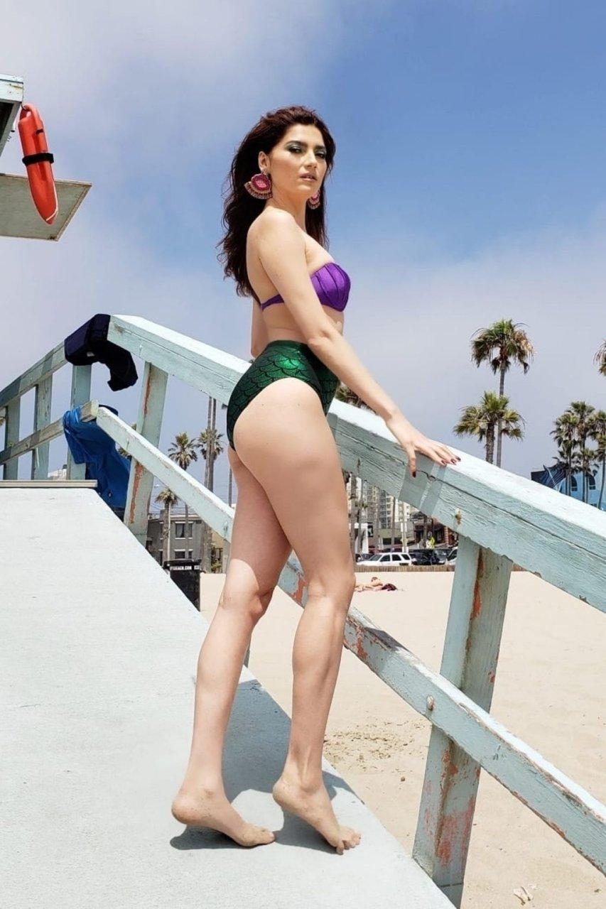 Blanca Blanco (22 New Hot Photos)