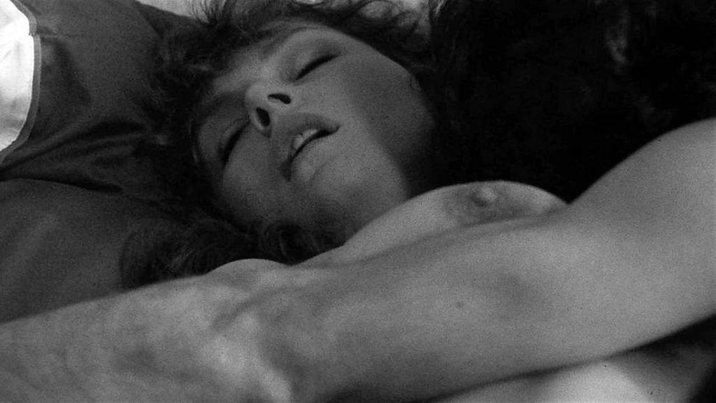 Bonnie Bedelia Nude – The Stranger (4 Pics + GIF & Video)