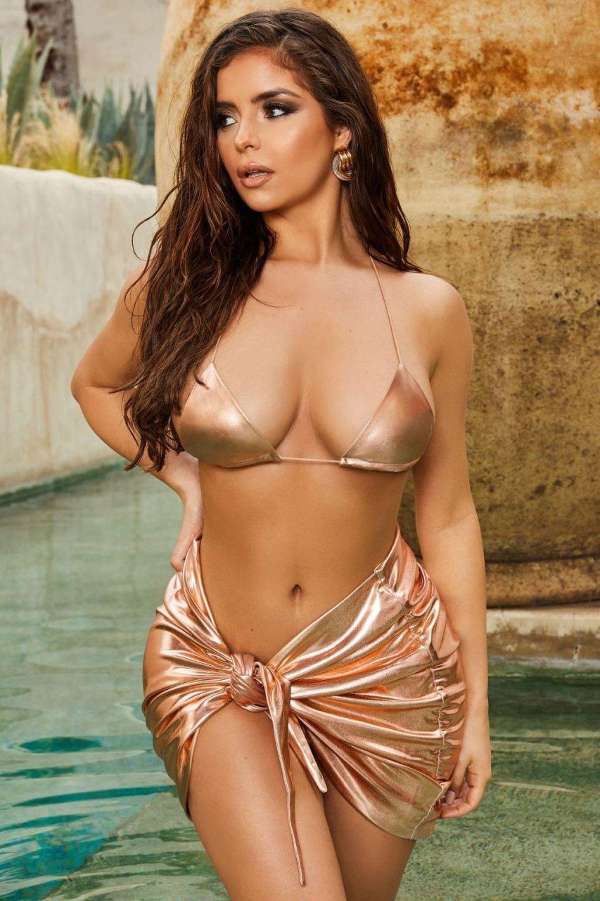Demi Rose Sexy (26 New Photos)