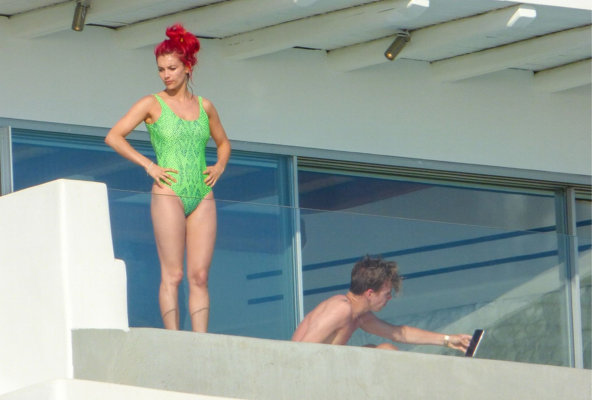 Katya jones nude sexy leaked the fappening