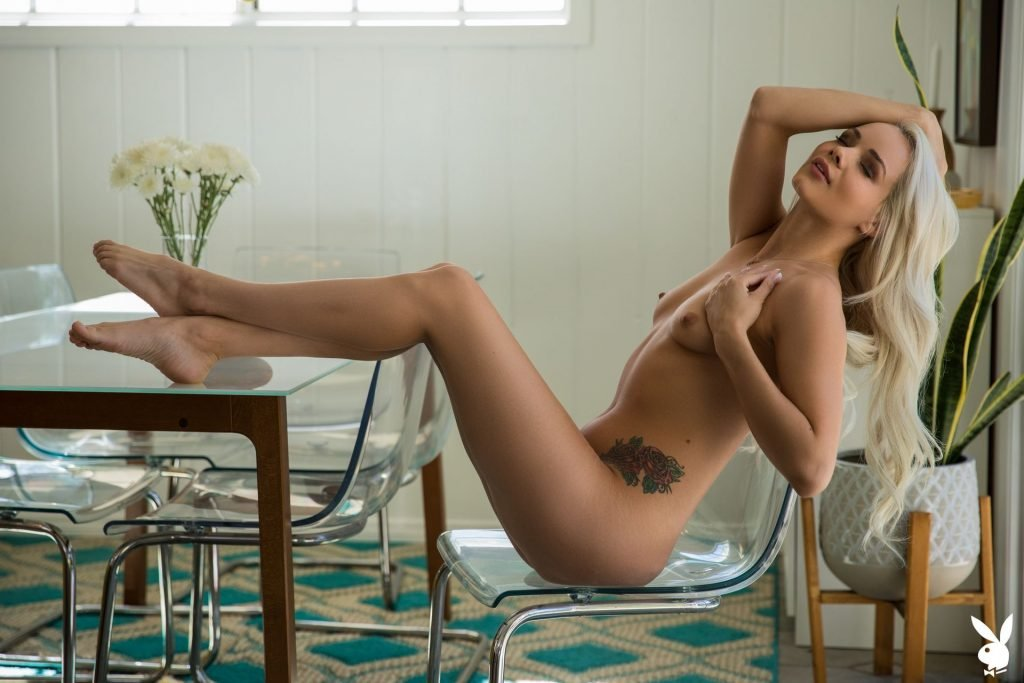 Elsa Jean Nude (37 Photos + GIFs & Video)