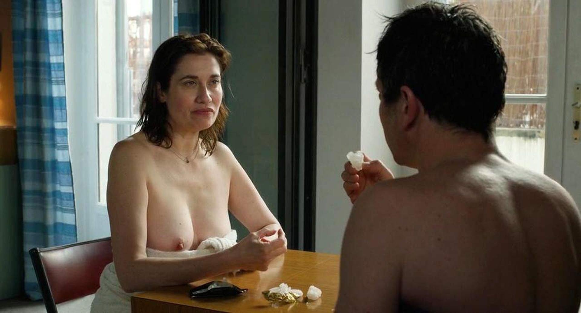 French actress catherine deneuve nude