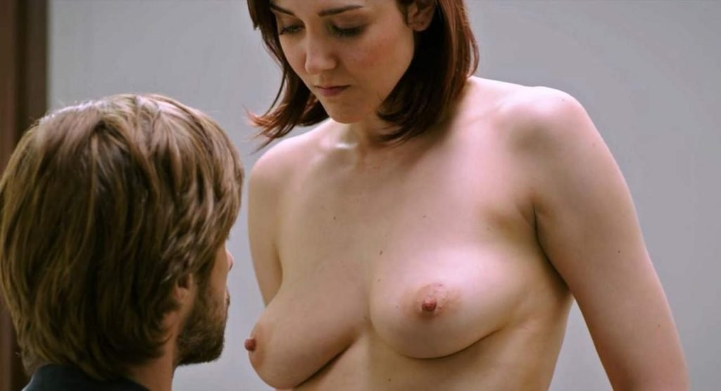 Gabriella Infelise Nude – Tommaso (4 Pics + GIF & Video)