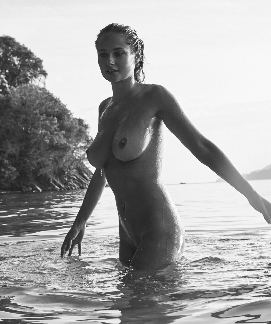 Genevieve cortese nude pics