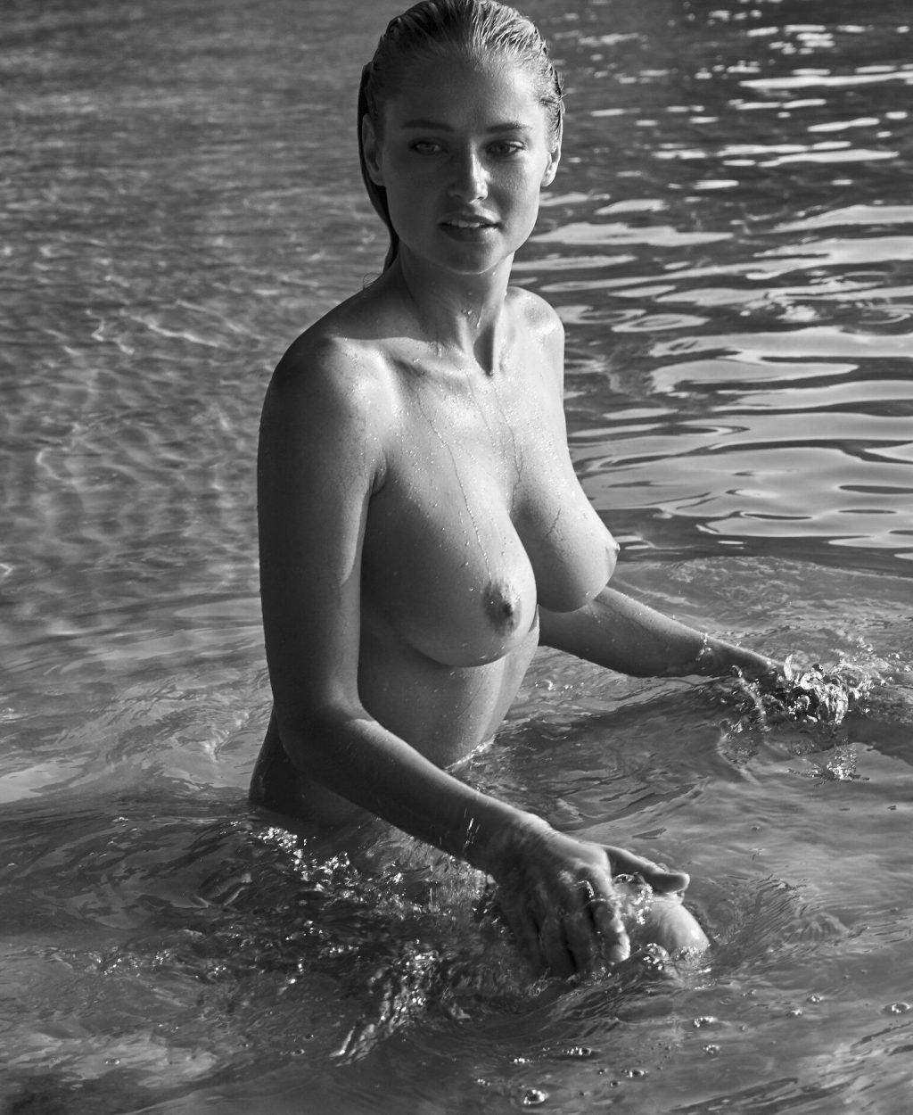 Genevieve Morton Nude (10 Photos)