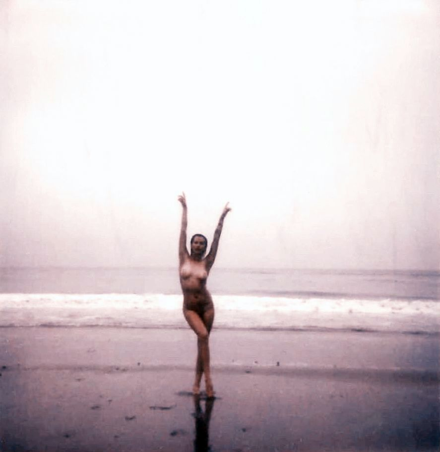 Ireland Baldwin Nude (2 New Photos)
