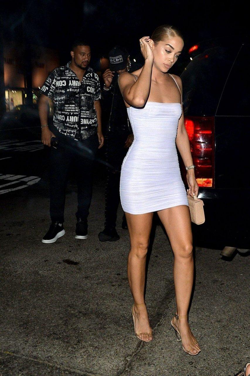 Jasmine Sanders Sexy (18 Photos)