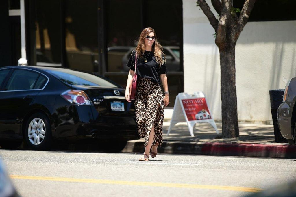 Jessica Biel Sexy (42 Photos)