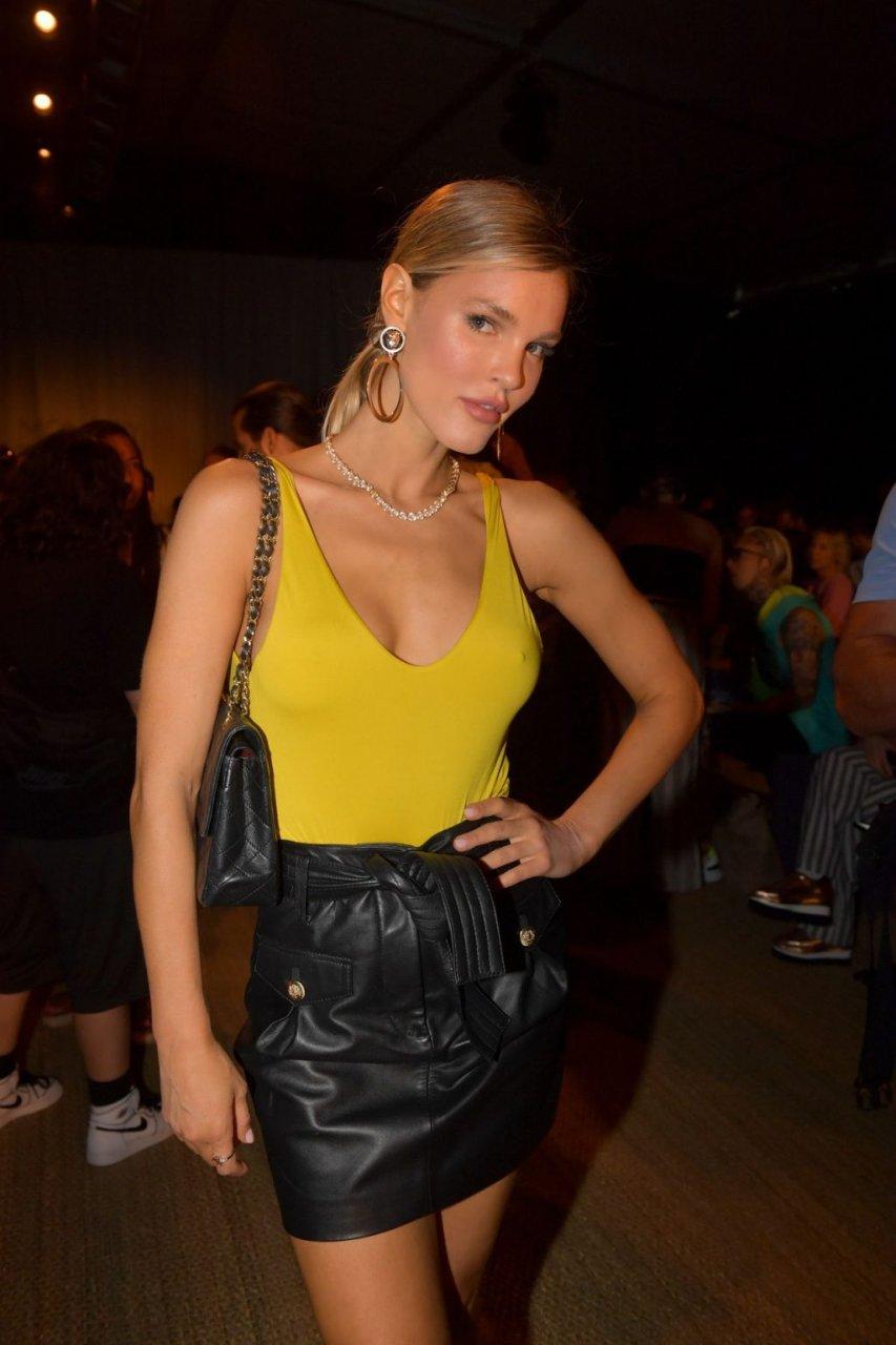 Joy Corrigan Sexy (13 Photos)