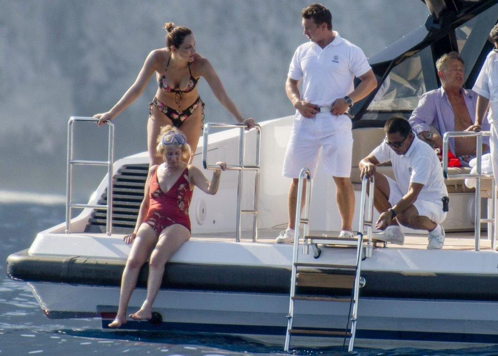 Katharine McPhee Sexy (47 Photos)