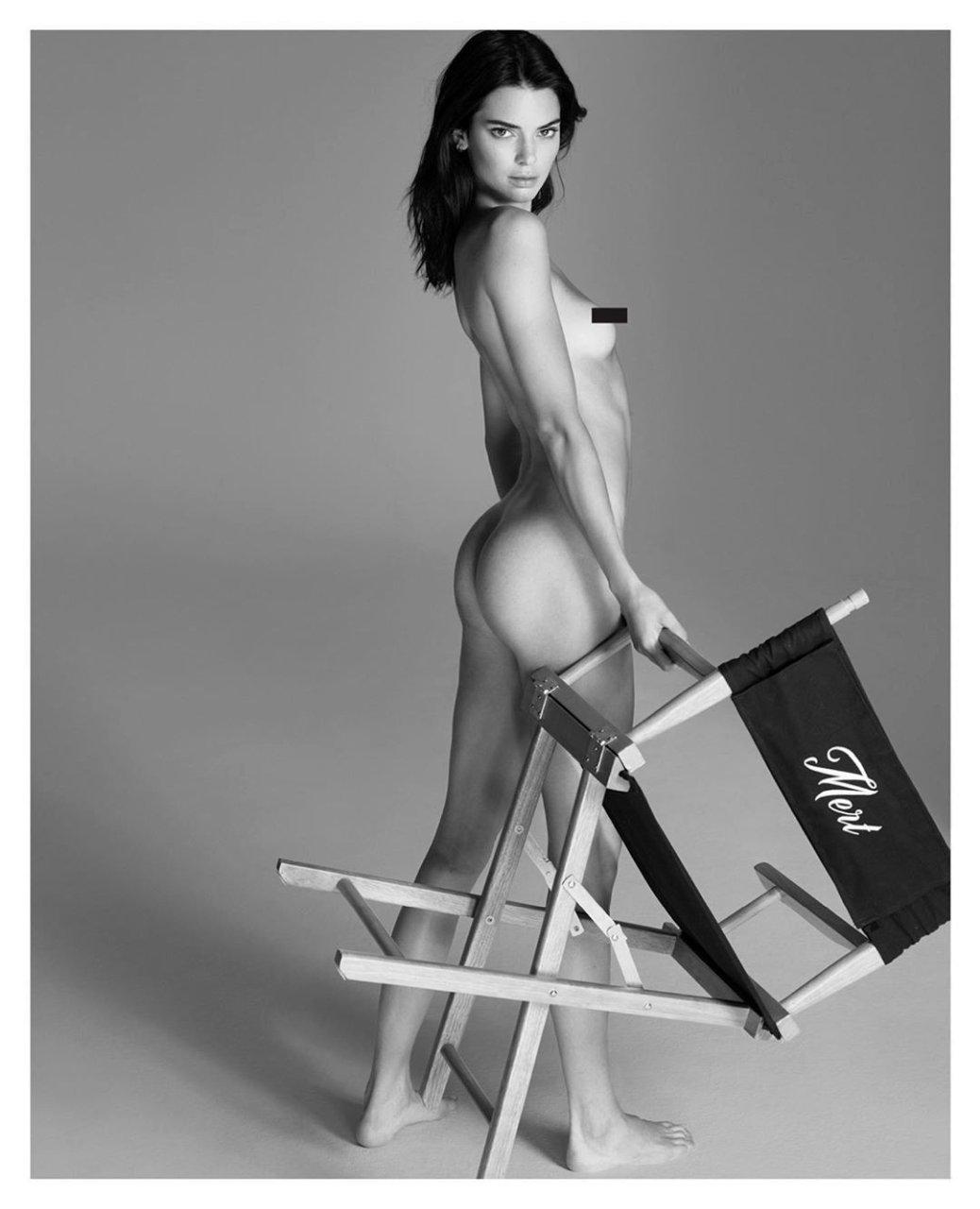 Nude jenner Every Nude