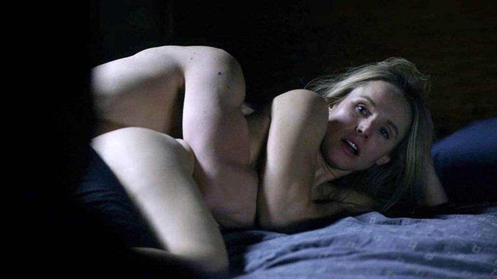 Kristen Bell Sexy – Veronica Mars (4 Pics + GIF & Video)