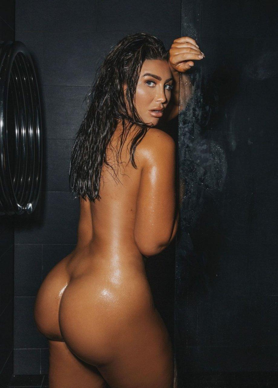 Lauren Goodger Nude (8 Photos)