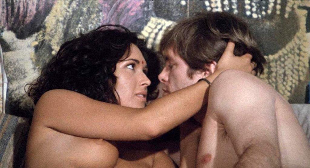 Lilli Carati Nude