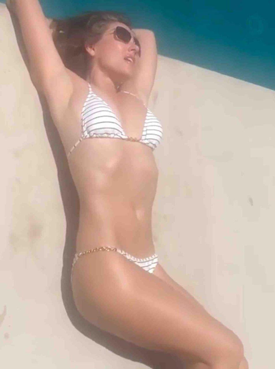 Liz Hurley Sexy (23 Pics + Video)