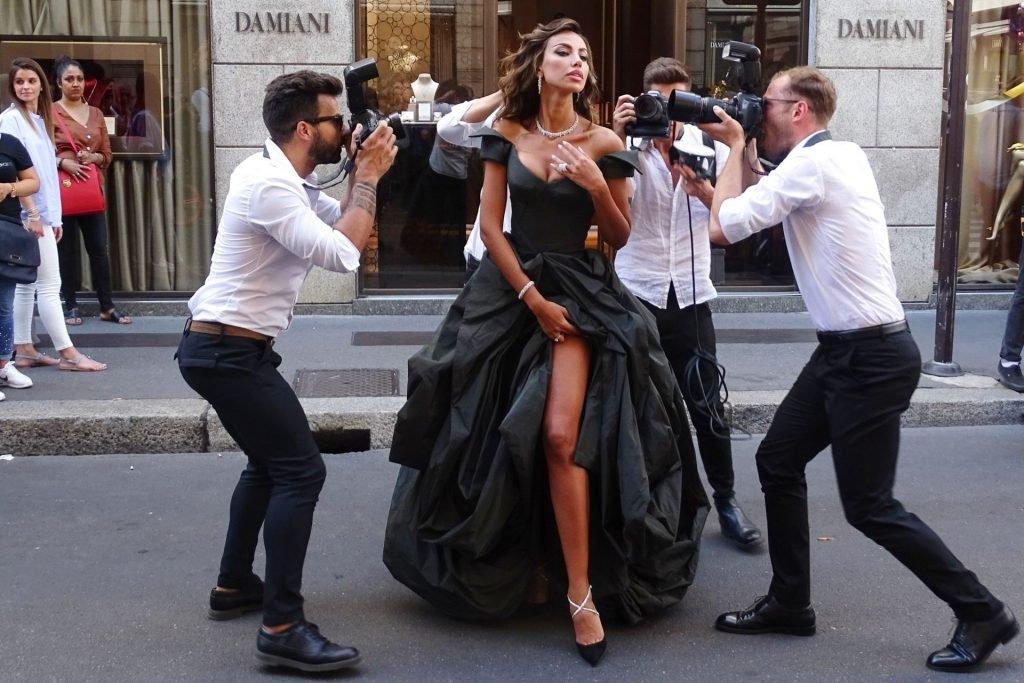 Madalina Ghenea Sexy (28 Photos + Video)