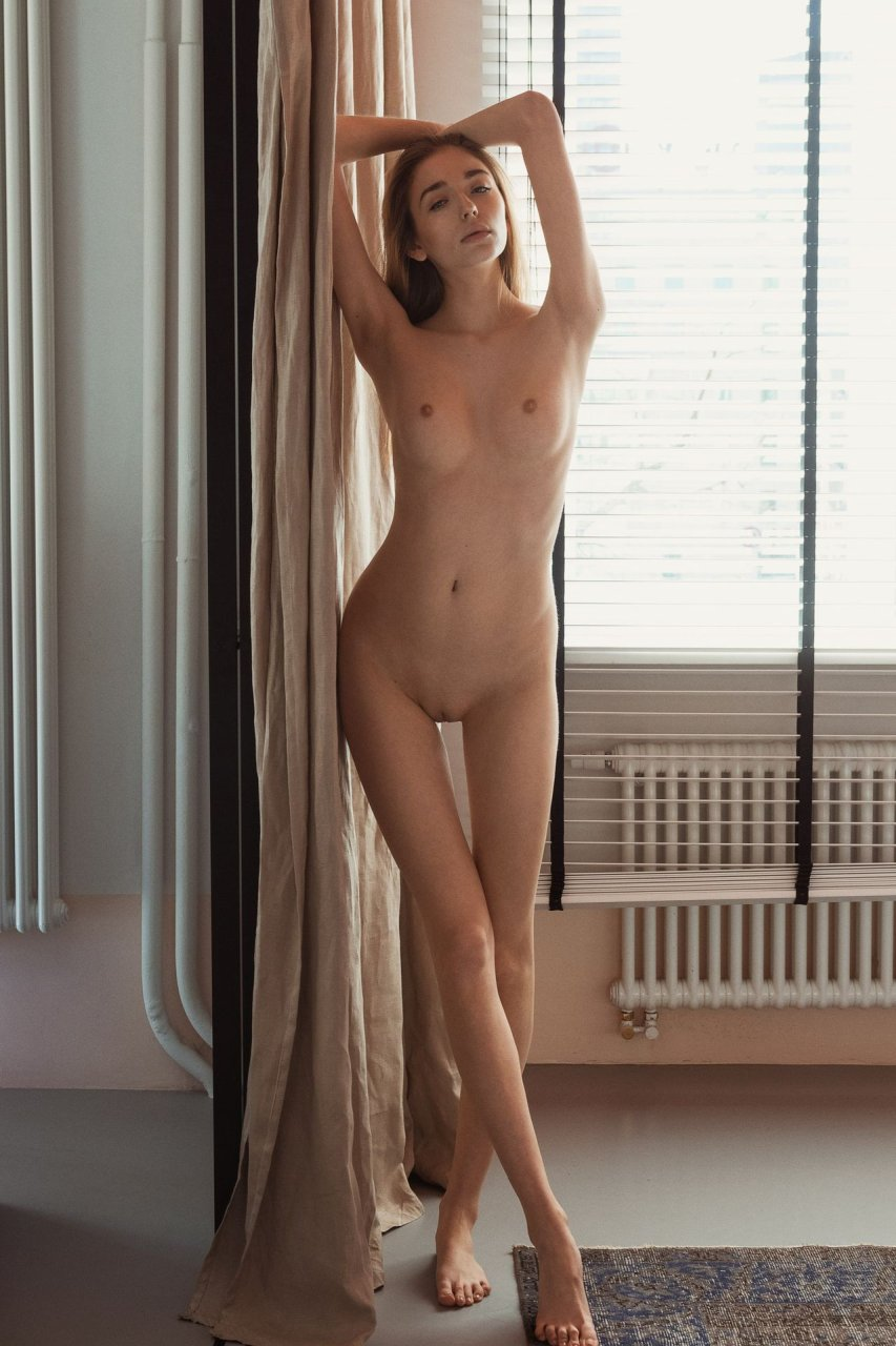 Magdalena nude