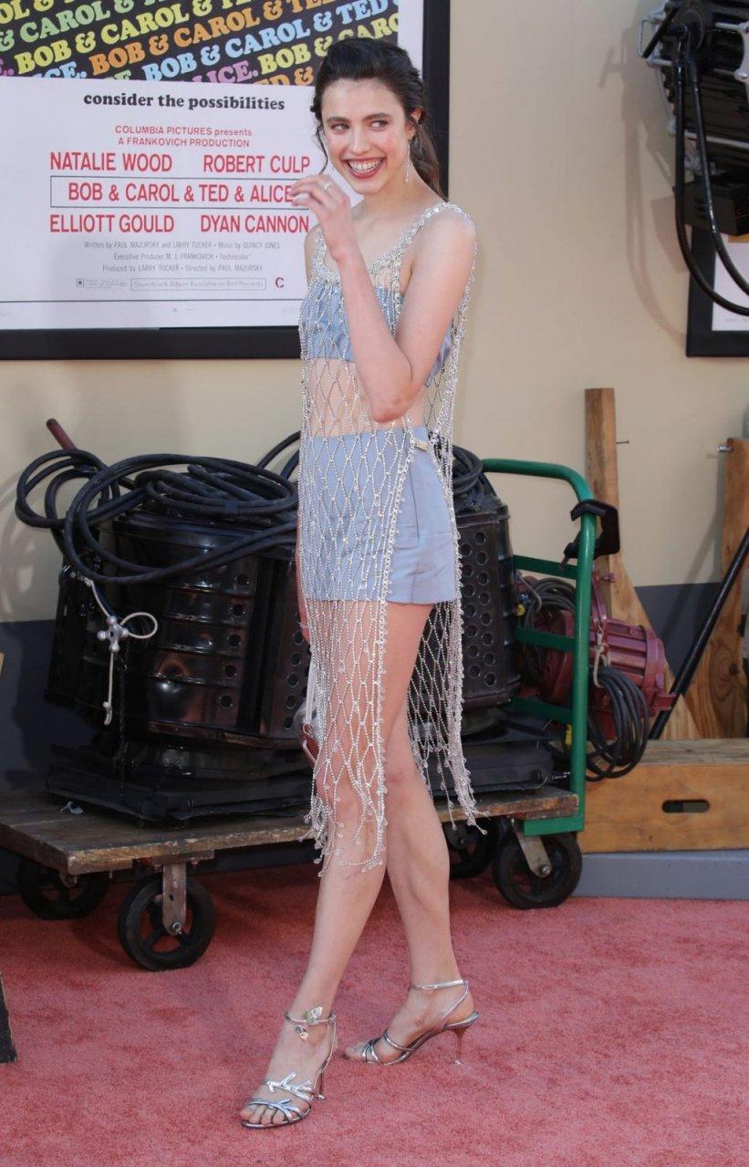 Margaret Qualley Sexy (66 Photos)