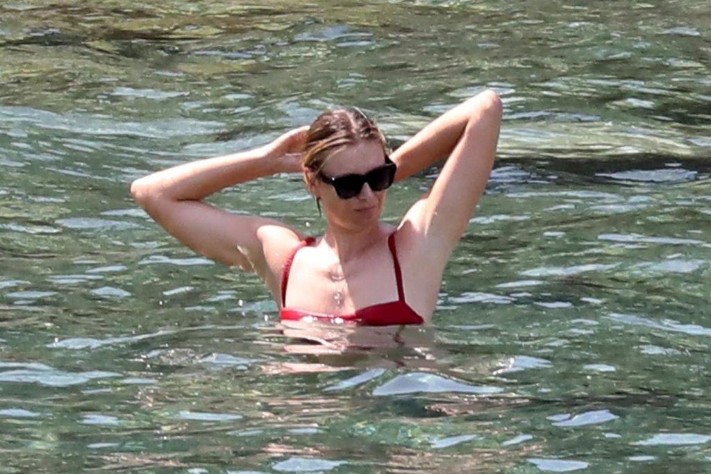 Maria Sharapova Sexy (13 Photos)